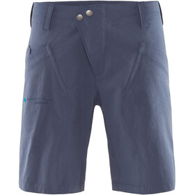 Klättermusen Vanadis Shorts Men Storm Blue
